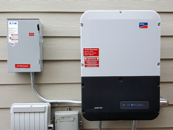 Inverter Systems